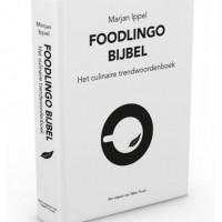 Marjan Ippel – Foodlingo Bijbel