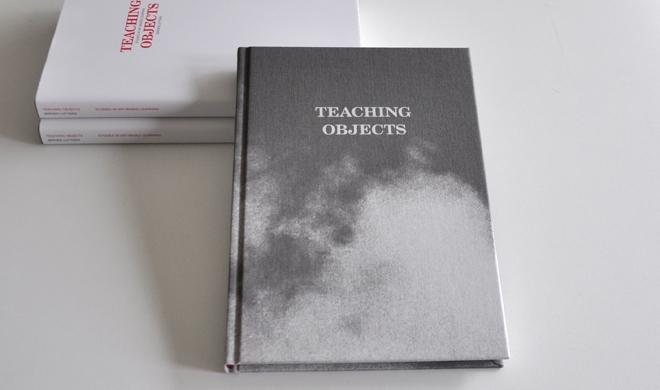 Colour & Books Artez Teaching Object