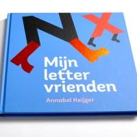 Studio Annabel – Lettervrienden